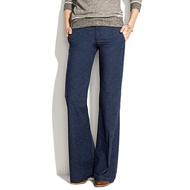 Work Appropriate Jeans for Ladies in their 30s and 40s | Sugar ...