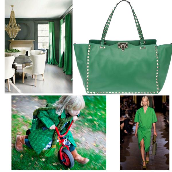 pantone emerald #1