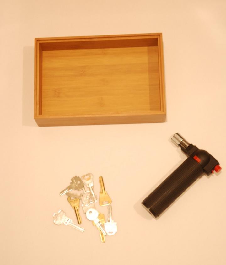 keeper box#1