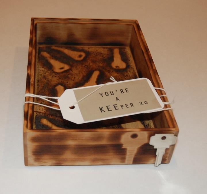 keeper box#14