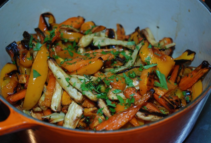 roasted veggies#6