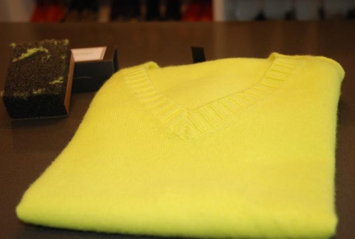 sweater stone #3