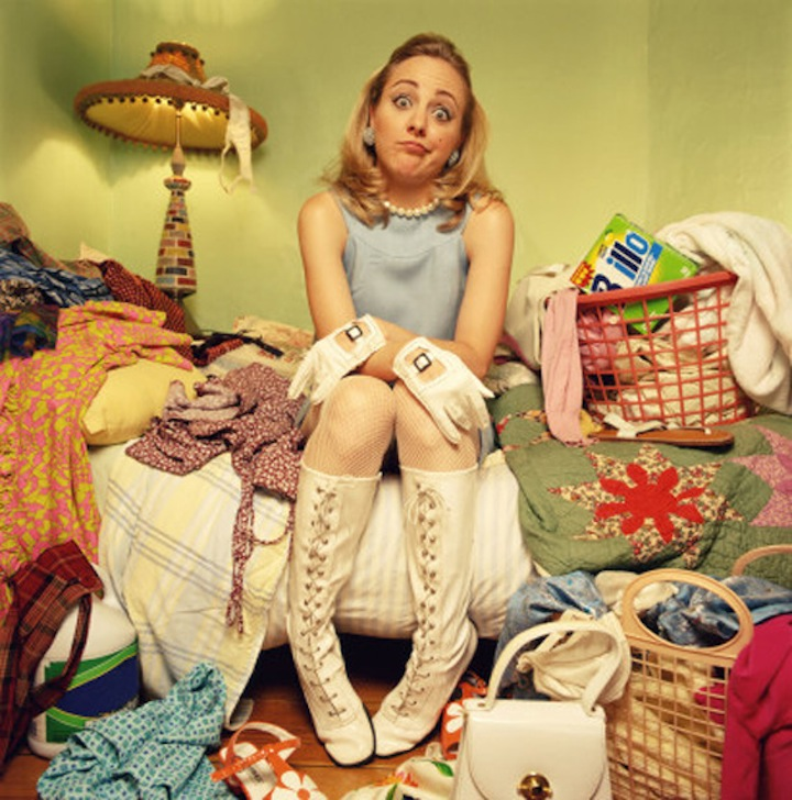spring cleaning: yourself | her campus