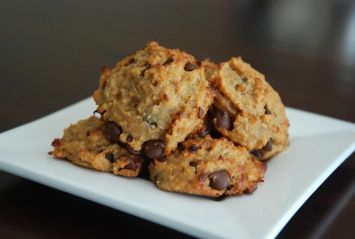 chickpea cookies 7