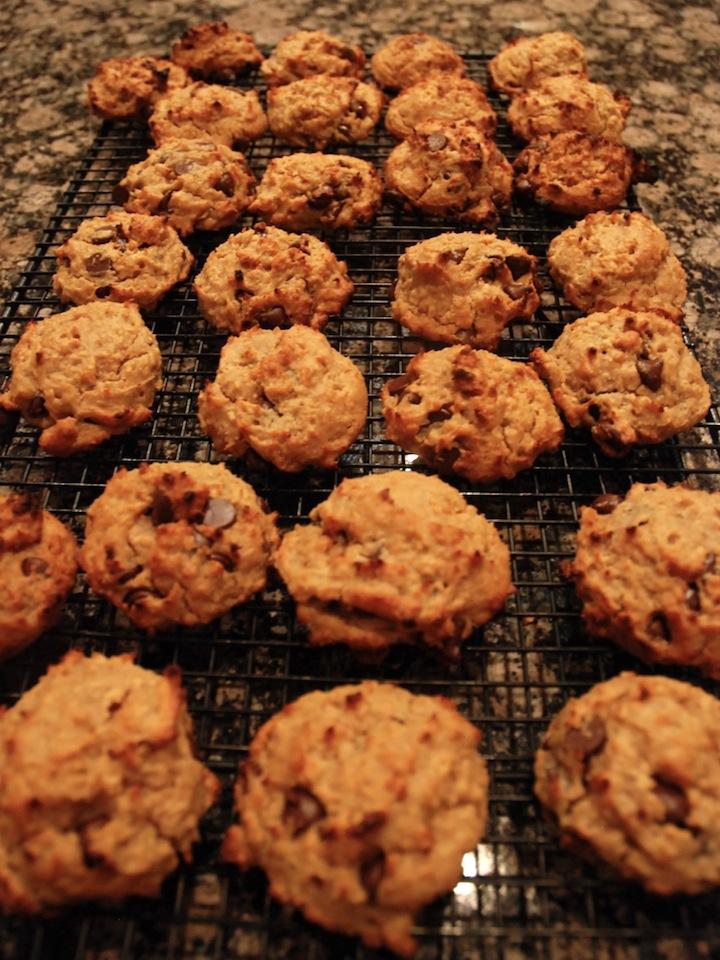 chickpea cookies5