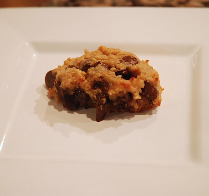 chickpea cookies6