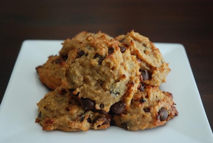 chickpea cookies8