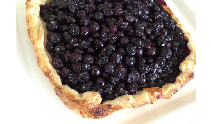 blueberry crostata5