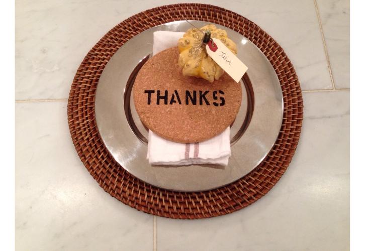 cork thanks