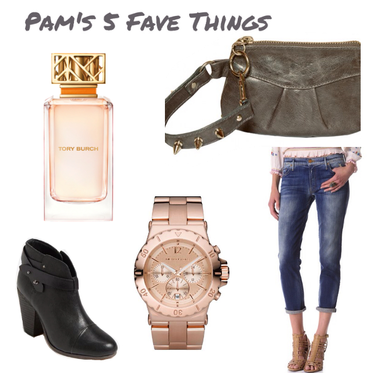 pam's fave things