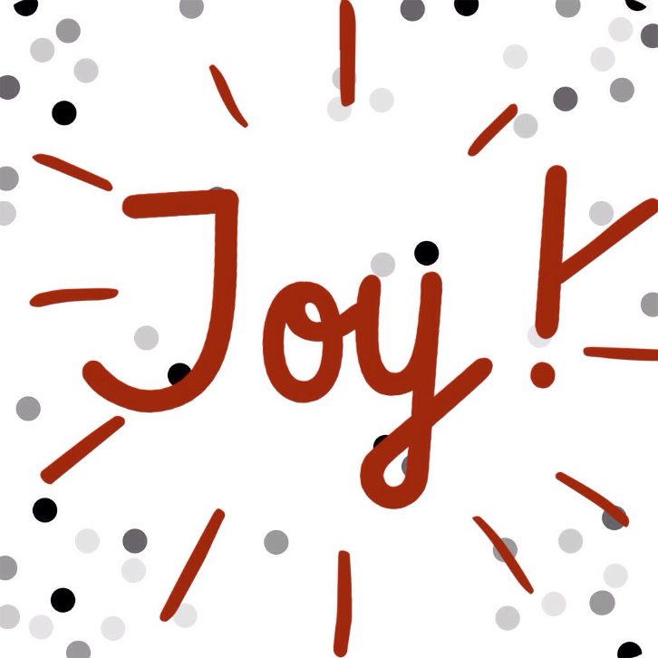 joy graphic