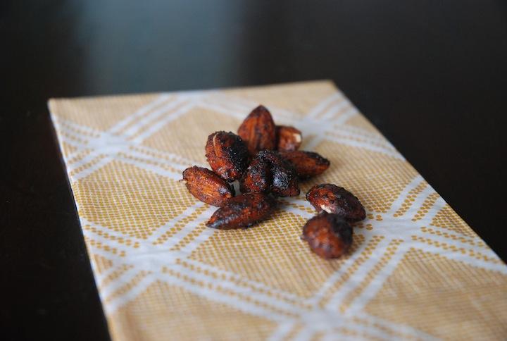 pumpkin nuts