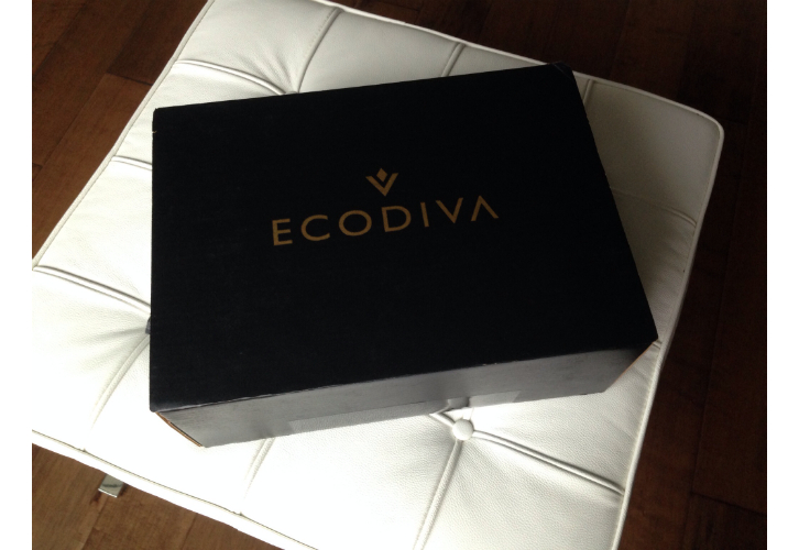Eco Diva package