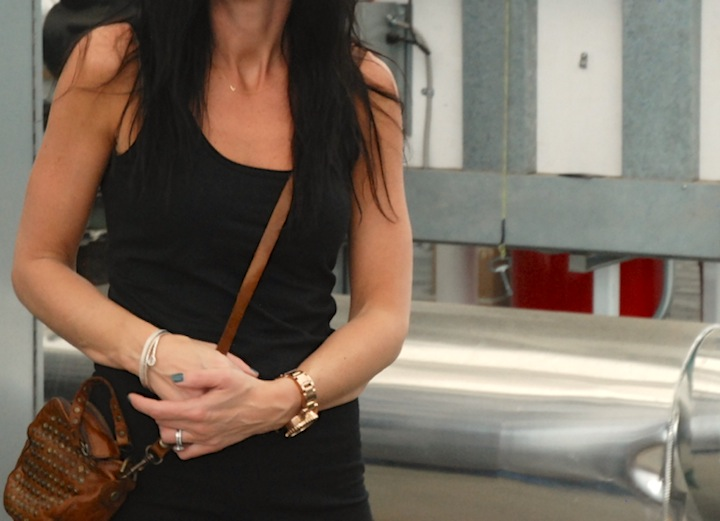black dress12