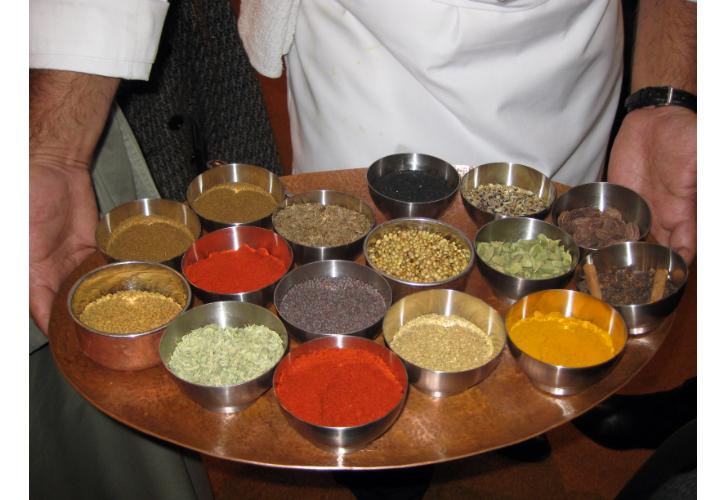 vij's spices