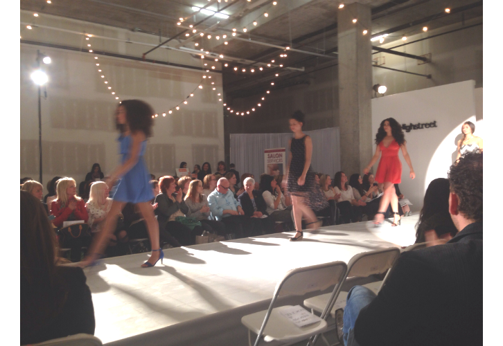 HighStreet Fashion Show4