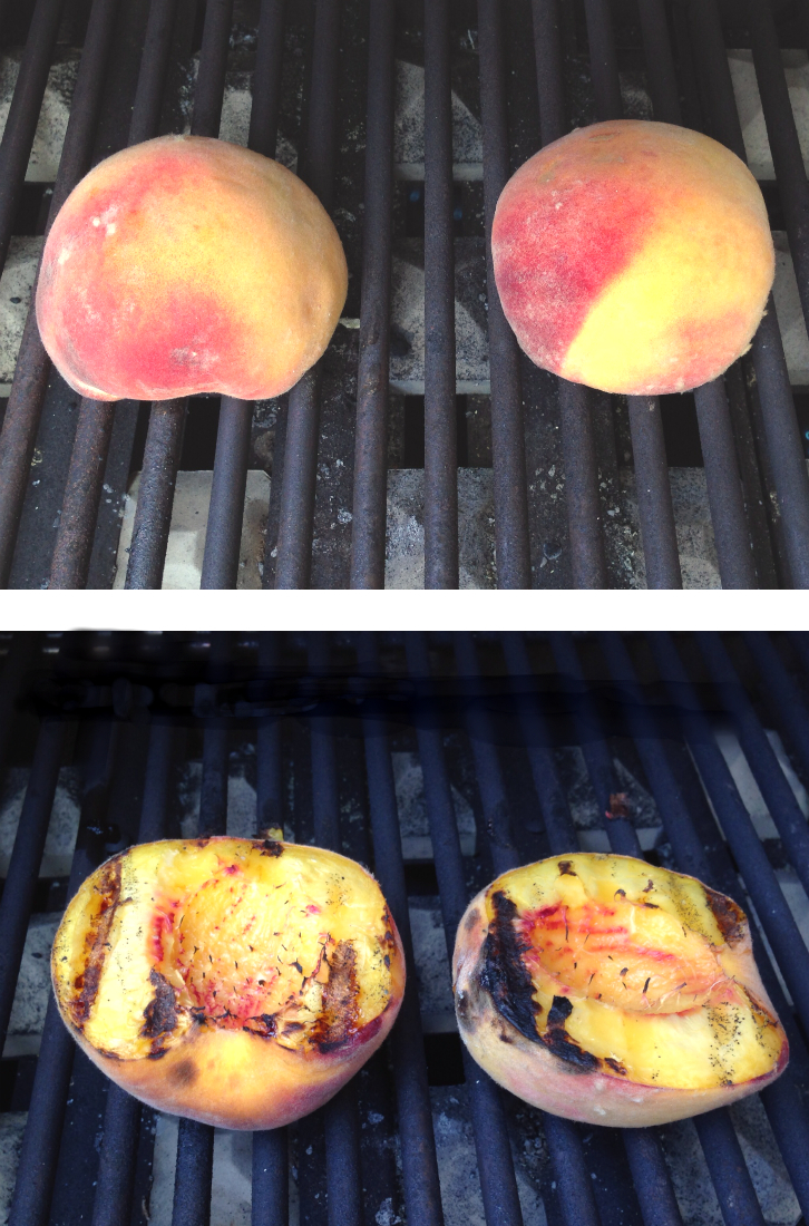 grilled peaches 2
