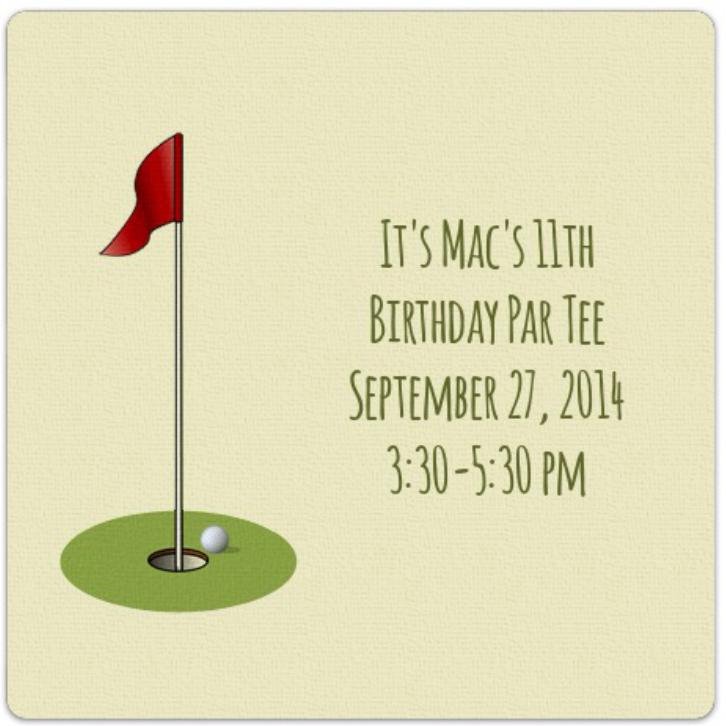 Mac invite
