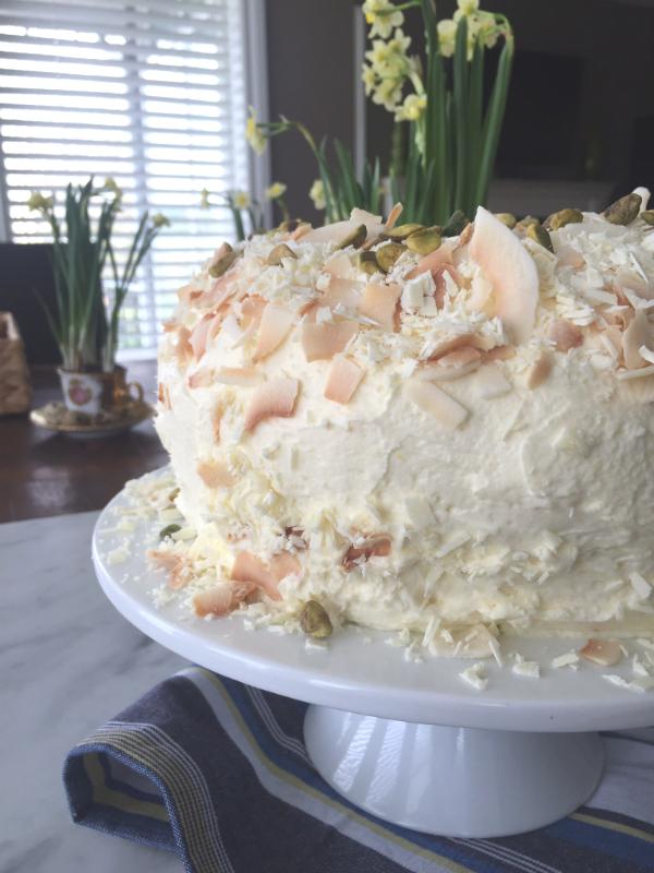 lime coconut pistachio cake9