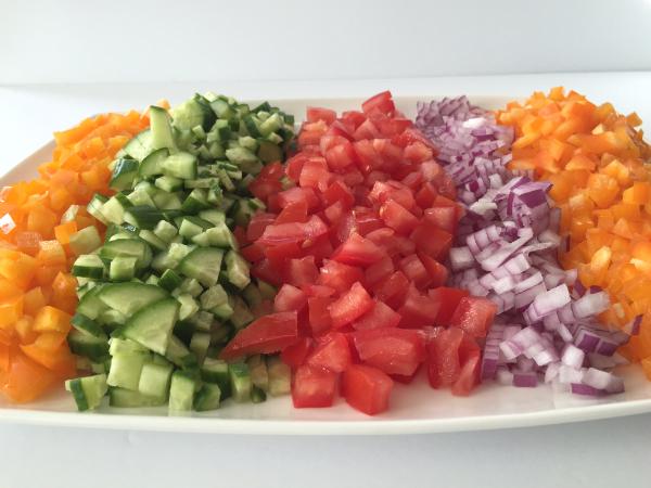 Israeli salad2