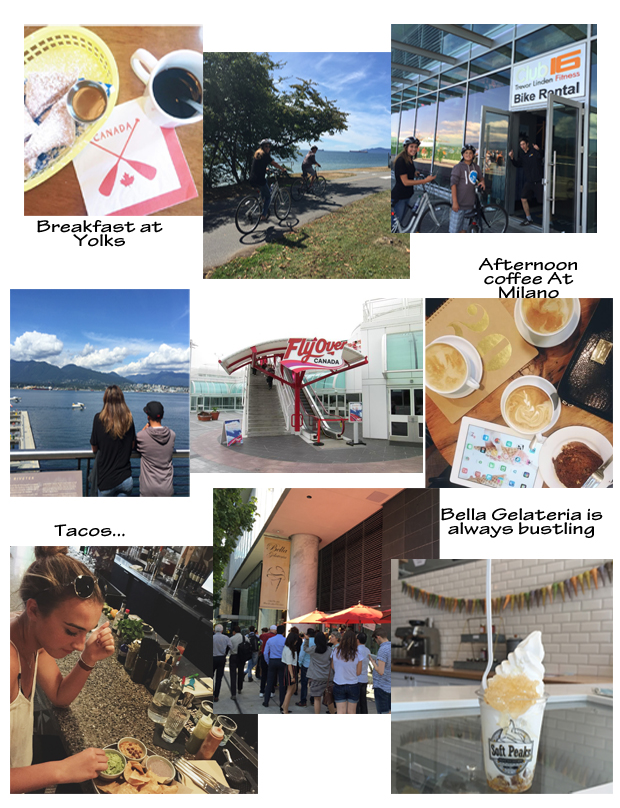 vancouver day collage2