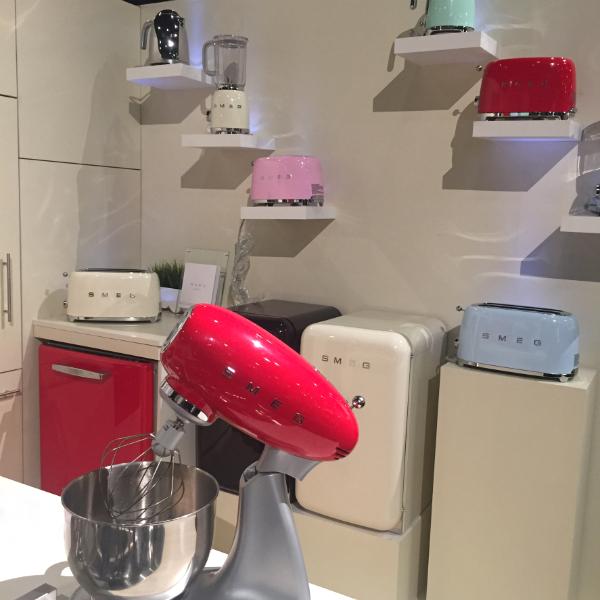 IDS West SEMG appliances
