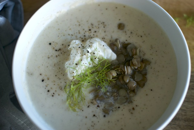 fennel soups4