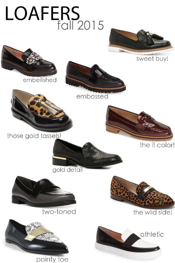 loafers 2015