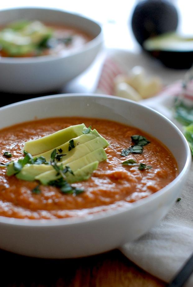 tomato cashew soup10
