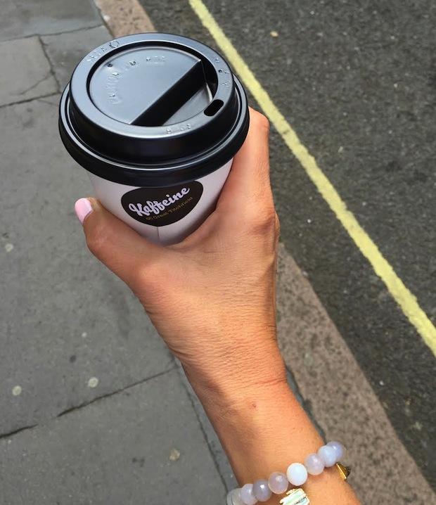 london kaffeine