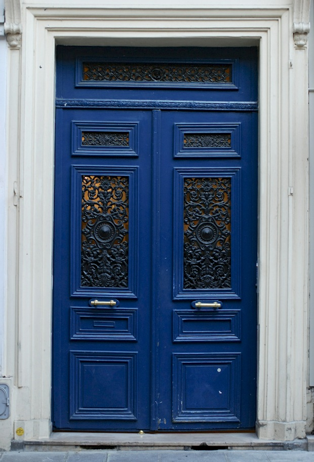 france-paris-doors