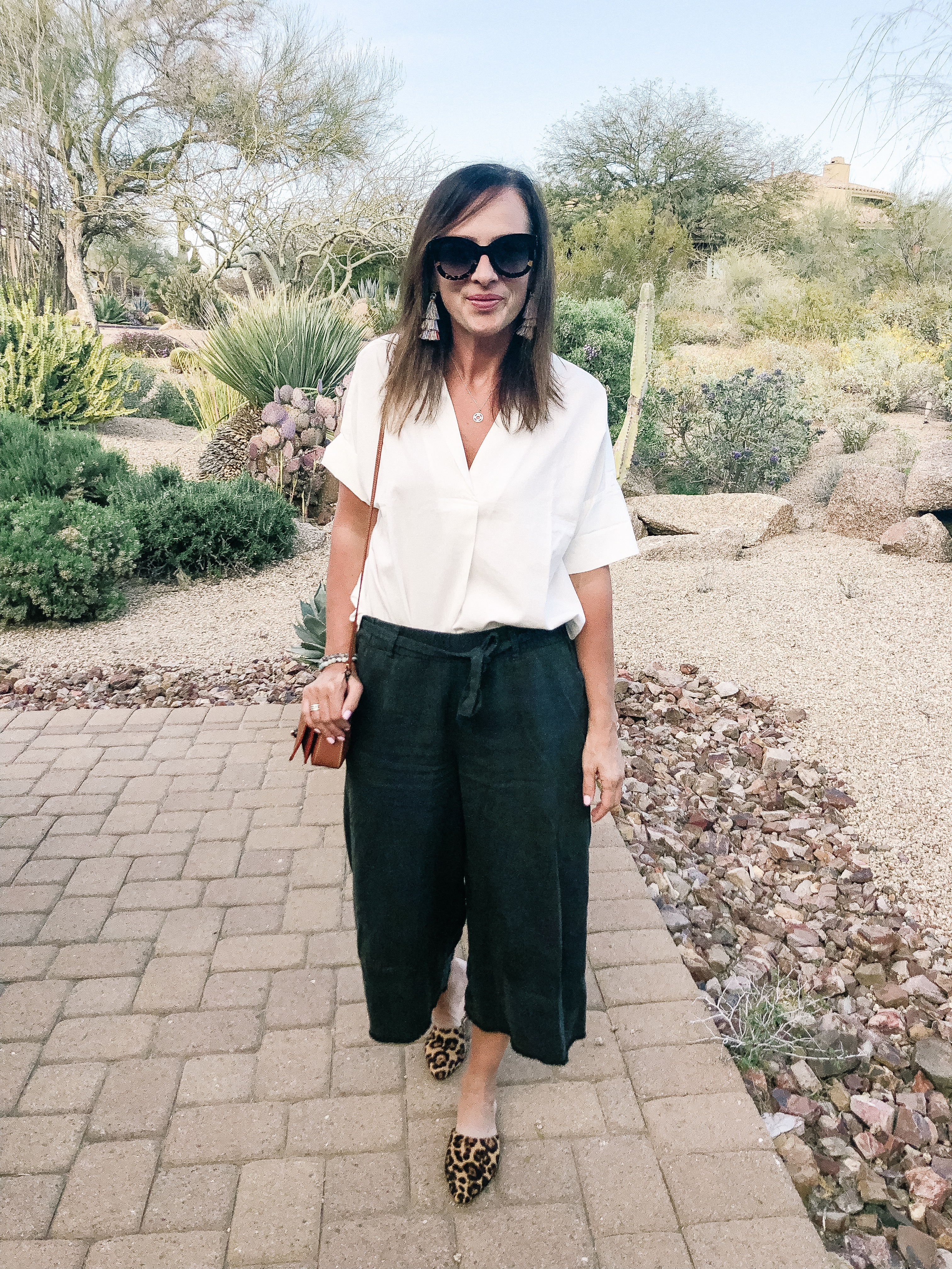 """70995dbb340b In the words of the completely stylish Jenna Lyons, """" As far as I'm  concerned, animal print IS a neutral"""". She may have come to this conclusion  much sooner ..."""
